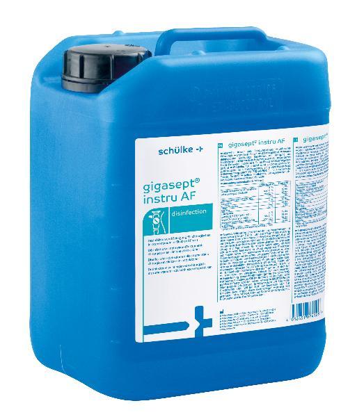 GIGASEPT instru AF désinfectant 5 lt