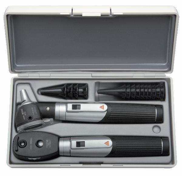 HEINE MINI 3000 Diagnostik Set FO