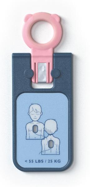 PHILIPS HeartStart FRx clé de défibrillation péd