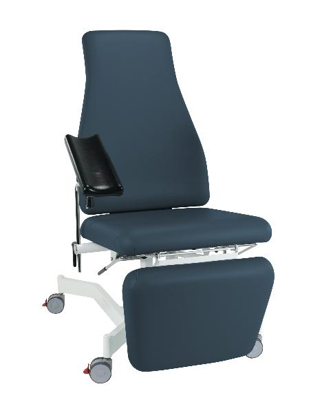 GALECOLINE Haemochair Vario pebble 07445