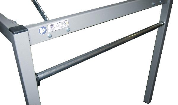 SCHMITZ Varimed Papierrollenhalter 50cm Fokus