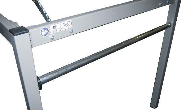 SCHMITZ Varimed Papierrollenhalter 80cm Fokus