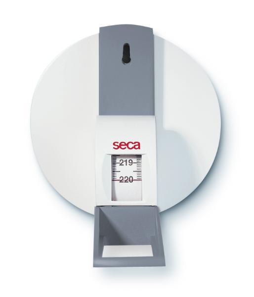 SECA Rollmeter für Wandmontage 206