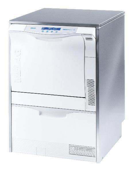 MELAG MELATHERM 10 DTA laveur thermo-désinfect fr