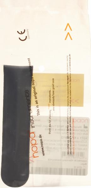 NOPA Augenmagnet mit Fremdkörperschl 12cm
