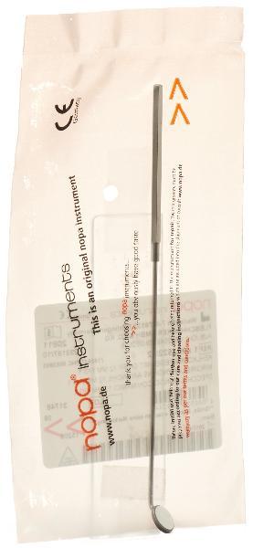 NOPA Kehlkopfspiegel Fig.1 ø12mm