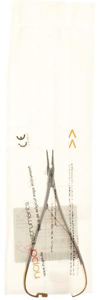 NOPA Nadelhalter Mathieu-Delicate 17cm