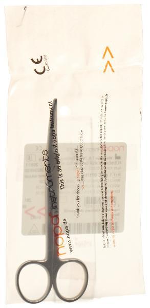 NOPA Mayo ciseaux courbés 14.5cm m/m