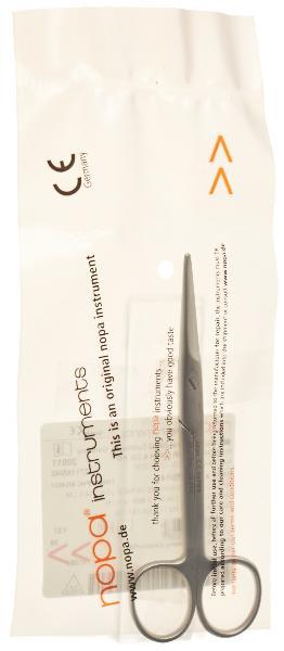NOPA Mayo ciseaux droits 14.5cm m/m