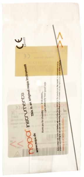 NOPA Hegar dilatateur utérin 1.5mm