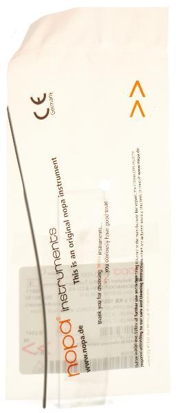 NOPA Hegar dilatateur utérin 2.5mm