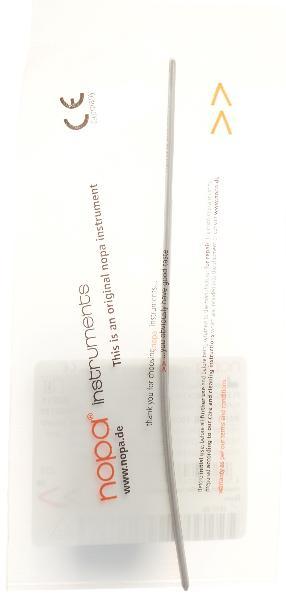 NOPA Hegar dilatateur utérin 3mm