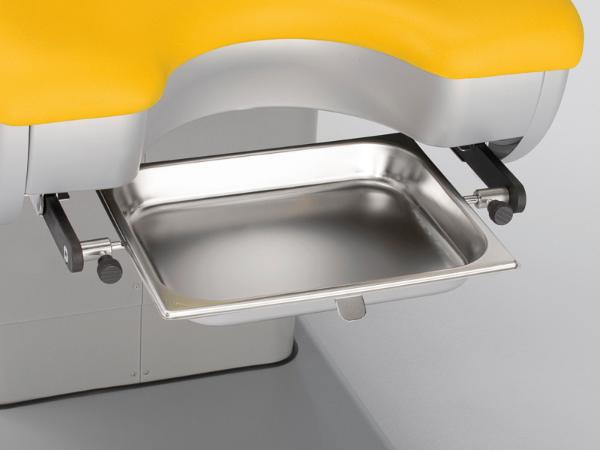 SCHMITZ Medi Matic petit bassin acier inox focus