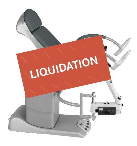 ZEISS colposcope 150 FC mont s chaise av adap fs
