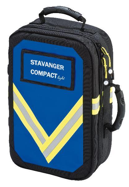STAVANGER COMPACT light sac de sauvetage