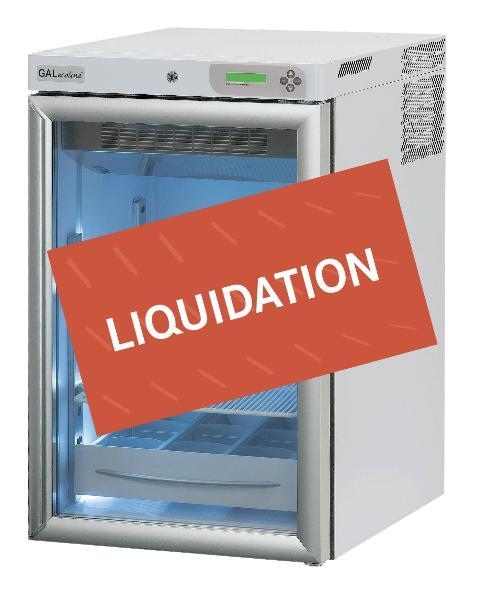GALECOLINE Cooler Medika 140 ECT-F PLUS (1S / 2T)