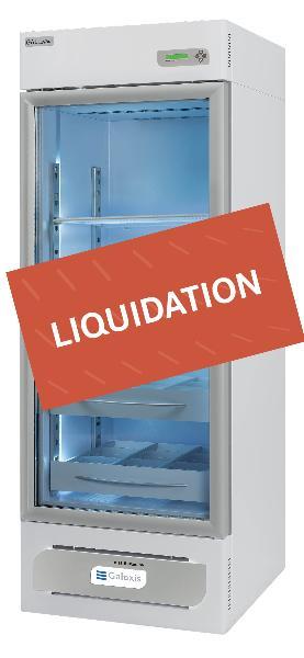 GALECOLINE Cooler Medika 250 ECT-F PLUS (2S / 3T)