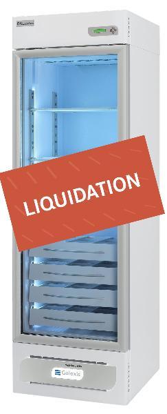 GALECOLINE Cooler Medika 400 ECT-F PLUS (4S / 3T)