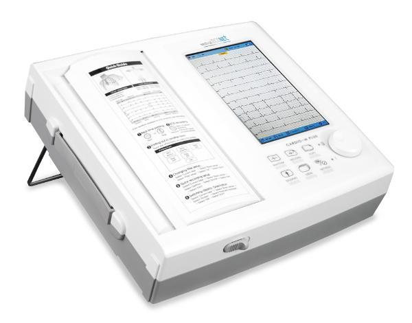 ECONET Cardio M-Plus 12-Kanal-Ruhe-EKG