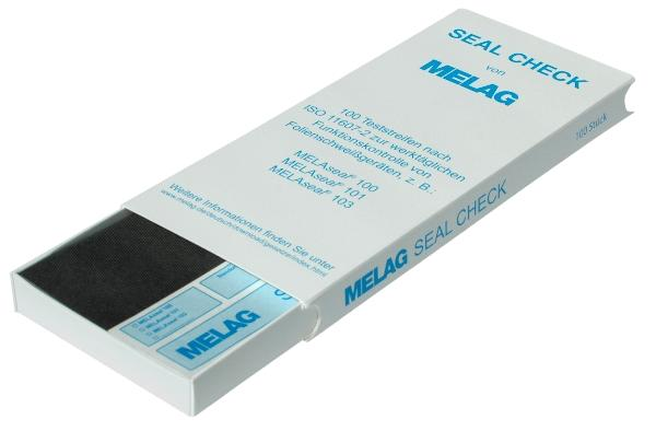 MELAG seal check 100 pce