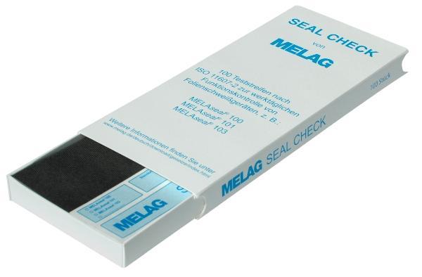 MELAG seal check 100 Stk