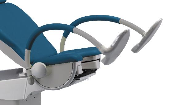 SCHMITZ Medi Matic appuis pied chaise capr 1 paire