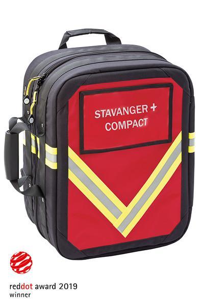 STAVANGER + COMPACT Rettungsrucksack