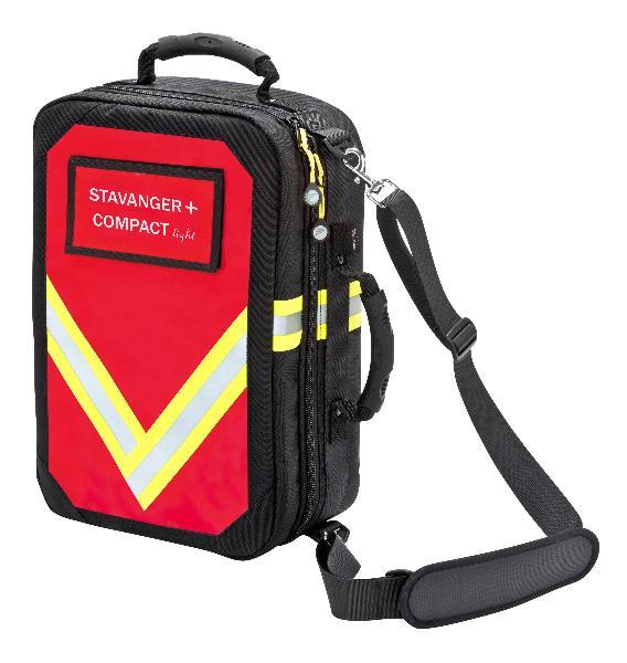 STAVANGER + COMPACT light sac de sauvetage rouge