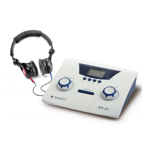 MAICO Audiometer MA25