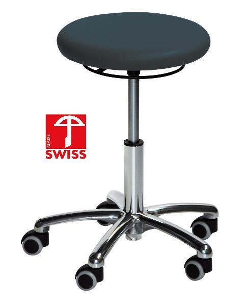 GALECOLINE Seater trendy ZEN 49-69cm pebble 07445