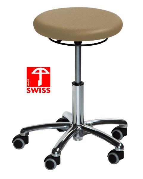 GALECOLINE Seater trendy ZEN 49-69cm ash 20150