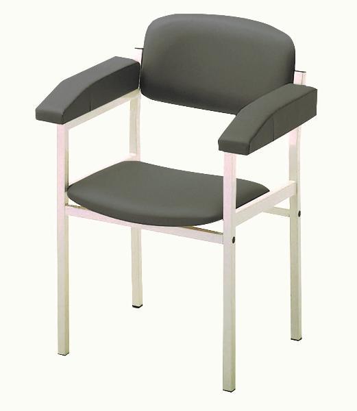SCHMITZ chaise prise de sang ZEN gris titane 91